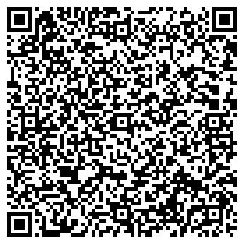 QR-код с контактной информацией организации ЕВРОПЕРСОНАЛ