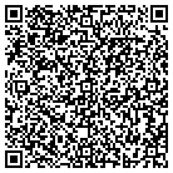 QR-код с контактной информацией организации ИЗУМРУД, ООО