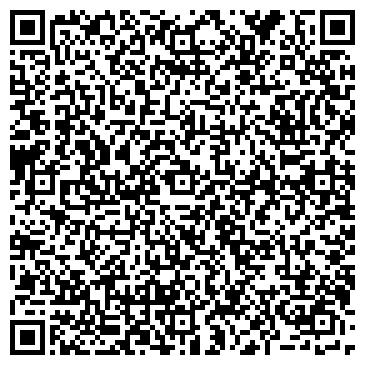 QR-код с контактной информацией организации АВРОРА СТРАХОВОЙ БРОКЕР, ООО