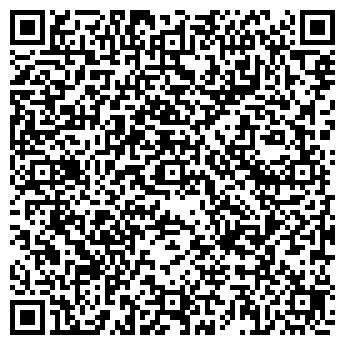 QR-код с контактной информацией организации ИАТ КОНСАЛТИНГ, ООО