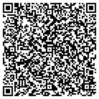 QR-код с контактной информацией организации БИПЭК АВТО, АКТАУСКИЙ ФИЛИАЛ