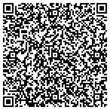 QR-код с контактной информацией организации РЕНЕССАНС СТРАХОВАНИЕ ОТДЕЛЕНИЕ АКВАТОРИЯ