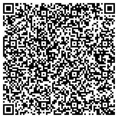 QR-код с контактной информацией организации РЕНЕССАНС СТРАХОВАНИЕ ОТДЕЛЕНИЕ КОМЕНДАНТСКОЕ