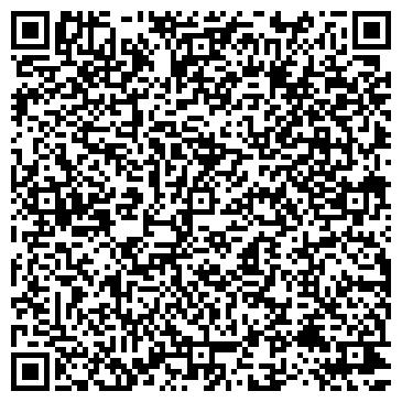 QR-код с контактной информацией организации РЕНЕССАНС СТРАХОВАНИЕ ОТДЕЛЕНИЕ ПИОНЕРСКОЕ