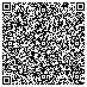 QR-код с контактной информацией организации РЕНЕССАНС СТРАХОВАНИЕ ОТДЕЛЕНИЕ САВУШКИНА