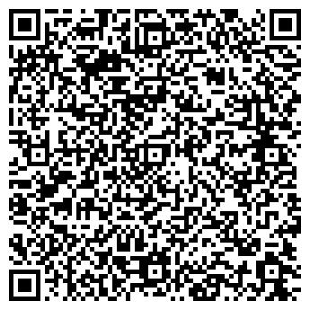 QR-код с контактной информацией организации ФОРЦА