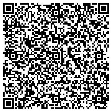 QR-код с контактной информацией организации ОВО ПРИ УВД ПРИМОРСКОГО РАЙОНА СПБ, ГУ