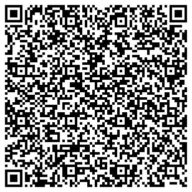 QR-код с контактной информацией организации ПРИМОРСКОГО РАЙОНА МРЭО ГИБДД № 6 ФИЛИАЛ