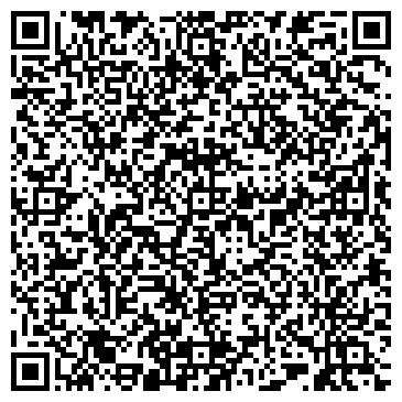 QR-код с контактной информацией организации ПРИМОРСКОГО РАЙОНА ОТДЕЛ ГИБДД