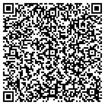 QR-код с контактной информацией организации ТЕСТ-АВТО, ООО
