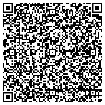 QR-код с контактной информацией организации Отдел УФМС в Приморском районе