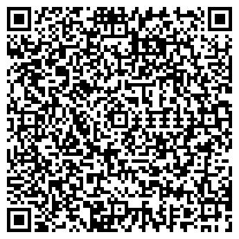 QR-код с контактной информацией организации BEST-VISA