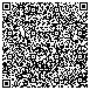 QR-код с контактной информацией организации ПРИМОРСКИЙ РАЙОН ОТДЕЛ ВНЕВЕДОМСТВЕННОЙ ОХРАНЫ