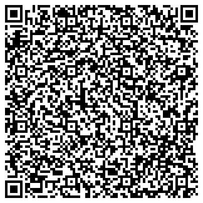 QR-код с контактной информацией организации ПРИМОРСКИЙ РАЙОН О/М № 25