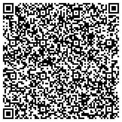 QR-код с контактной информацией организации ПРИМОРСКИЙ РАЙОН О/М № 48 (ПОС. ЛИСИЙ НОС)