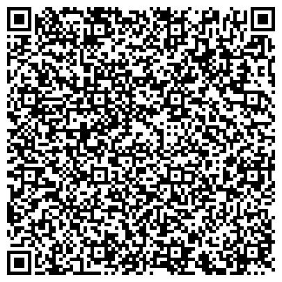 QR-код с контактной информацией организации ПРИМОРСКИЙ РАЙОН УПРАВЛЕНИЕ ВНУТРЕННИХ ДЕЛ