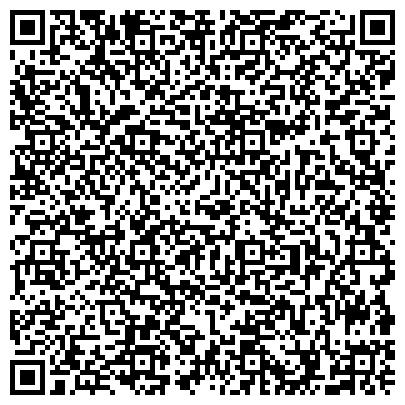 QR-код с контактной информацией организации ПРОКУРАТУРА ПРИМОРСКОГО РАЙОНА СПБ