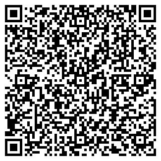 QR-код с контактной информацией организации КАСКОР ОАО АК