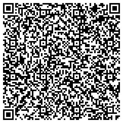 QR-код с контактной информацией организации ОТРЯД ПОЖАРНОЙ ОХРАНЫ № 13 ПРИМОРСКОГО РАЙОНА (ГПС МЧС РОССИИ ПО СПБ)