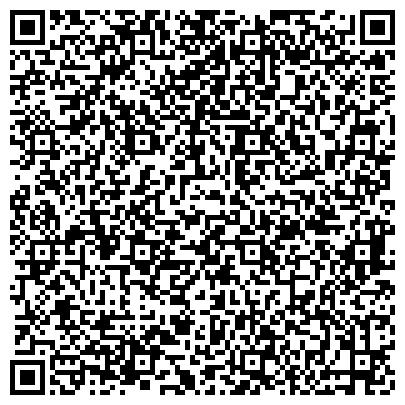 QR-код с контактной информацией организации ПОЖАРНО-СПАСАТЕЛЬНЫЙ ОТРЯД ПРОТИВОПОЖАРНОЙ СЛУЖБЫ ПО ПРИМОРСКОМУ РАЙОНУ