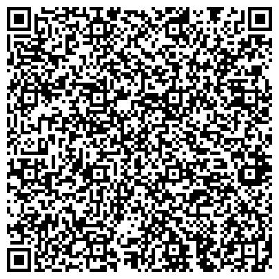 QR-код с контактной информацией организации ЭКСПЕРТНО-КРИМИНАЛИСТИЧЕСКАЯ СЛУЖБА ЦЭКТУ РЕГИОНАЛЬНЫЙ ФИЛИАЛ