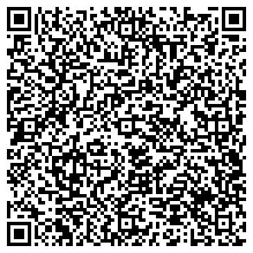 QR-код с контактной информацией организации ЭКОЛОГИЯ И БИЗНЕС СПБ ОО