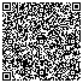 QR-код с контактной информацией организации ЭКОСИСТЕМА НППФ
