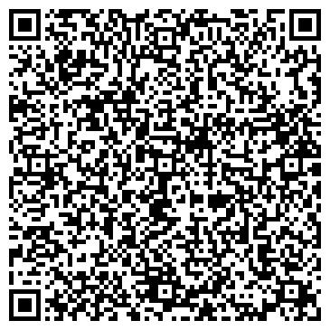 QR-код с контактной информацией организации ПРИМОРСКИЙ РАЙОН МО ОЗЕРО ДОЛГОЕ