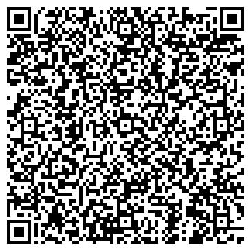QR-код с контактной информацией организации ПРИМОРСКИЙ РАЙОН МО № 65