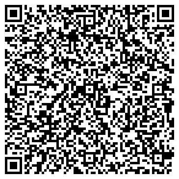 QR-код с контактной информацией организации ПРИМОРСКИЙ РАЙОН МО ЮНТОЛОВО