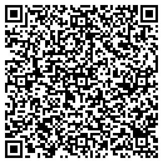 QR-код с контактной информацией организации ПТК
