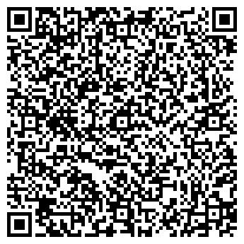 QR-код с контактной информацией организации ДВИГАТЕЛЬ ГПК