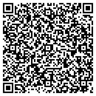 QR-код с контактной информацией организации АВИАТОР ГК