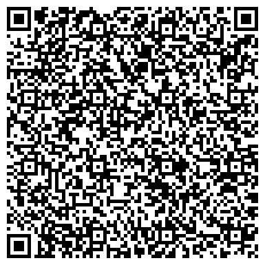 QR-код с контактной информацией организации ОКЕАН ТРЕЙДИНГ КОМПАНИ