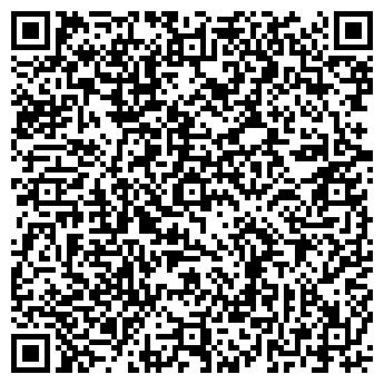 QR-код с контактной информацией организации ПАРКИНГ ГАРАЖ