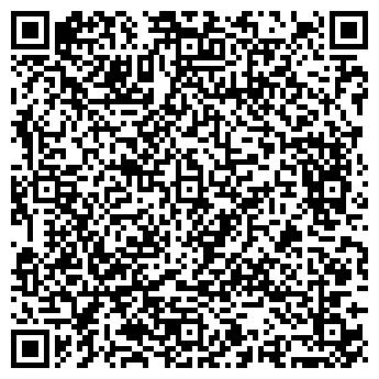 QR-код с контактной информацией организации ПИОНЕРСКИЙ ГПК