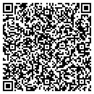 QR-код с контактной информацией организации ПРИМОРСКИЙ 6