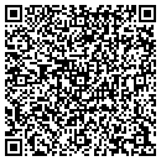 QR-код с контактной информацией организации ПУЛ