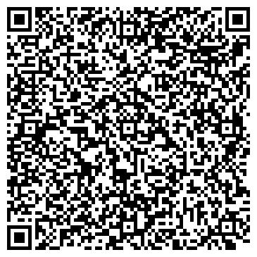 QR-код с контактной информацией организации БалтКросс