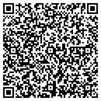 QR-код с контактной информацией организации ЭВИС ОСЗ, ОАО