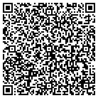QR-код с контактной информацией организации BUSINESS-ART