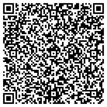 QR-код с контактной информацией организации НЕВСКАЯ ПАЛИТРА ТД