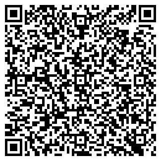 QR-код с контактной информацией организации ТАИР СПБ