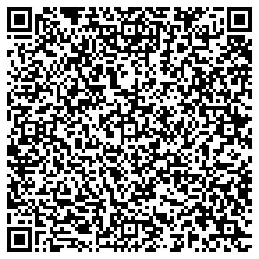 QR-код с контактной информацией организации ХУДОЖЕСТВЕННОЙ РЕПРОДУКЦИИ САЛОН