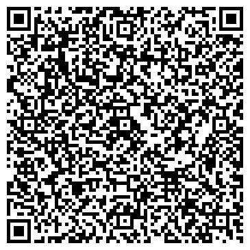 QR-код с контактной информацией организации РУССКОЕ ЗОЛОТО ЮВЕЛИРНЫЙ САЛОН