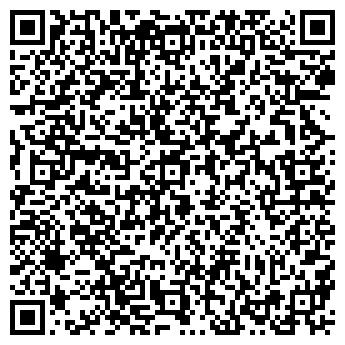 QR-код с контактной информацией организации НИКС НПФ, ООО