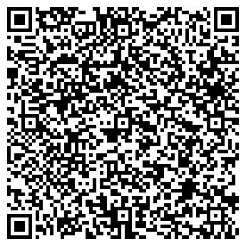 QR-код с контактной информацией организации ПАЛЕТ СТАНДАРТ