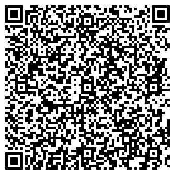 QR-код с контактной информацией организации ПОЛИМЕРПАК, ООО