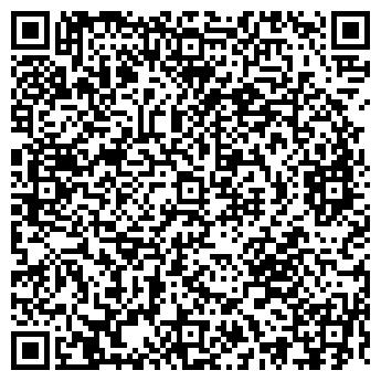 QR-код с контактной информацией организации ИНЖИНИРИНГ, ООО