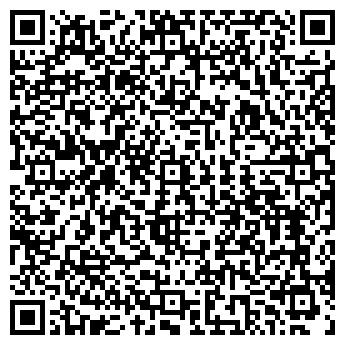 QR-код с контактной информацией организации ПЛАСТПРОМ